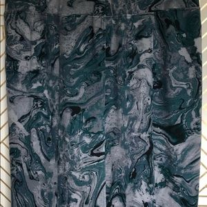 Melissa McCarthy Skirts - Melissa McCarthy Pencil Skirt